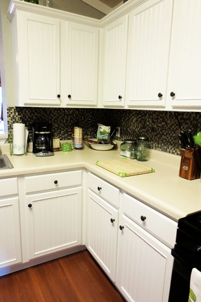 Diy kitchen cabinet makeover hum a tune - Kitchen cabinet diy makeover ...